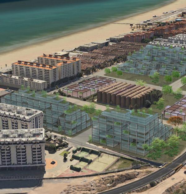 Urbanismo, Ingeniería Urbana y Medio Ambiente