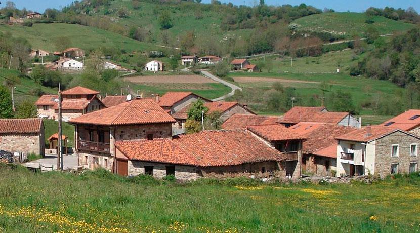 Municipio de Herrerías (Cantabria)