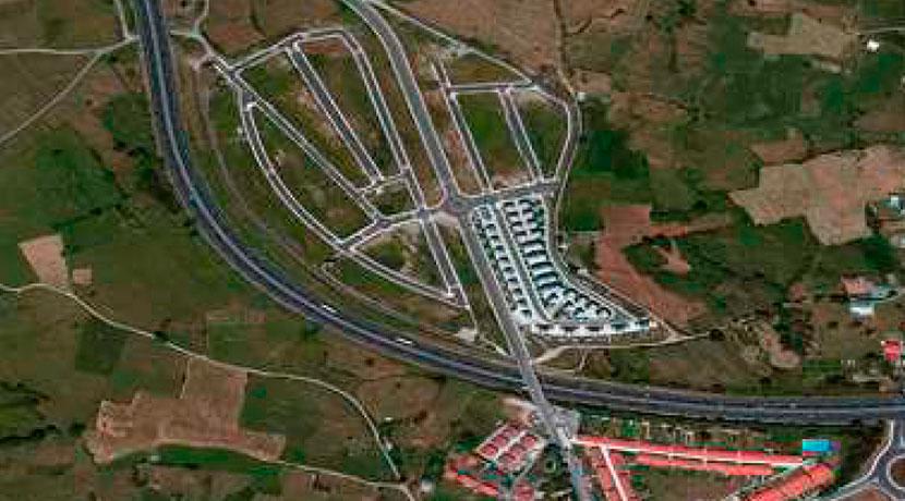 Sector Residencial SUNP-12
