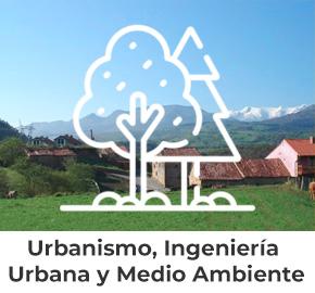 Urbanismo. Ingenería Urbana y Medio Ambiente