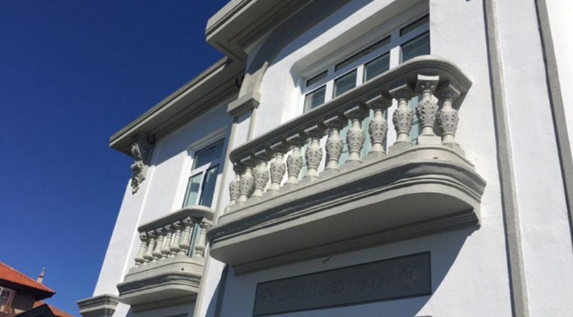 Tramitación y gestión compra-venta finca Villa Iris. Santander (Cantabria)