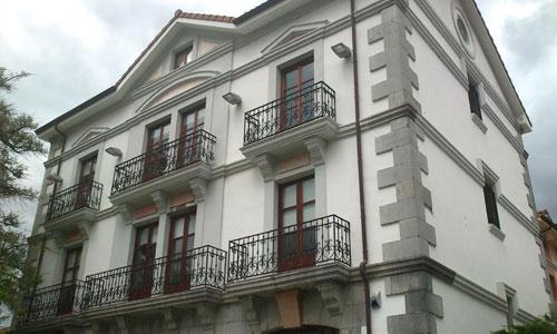 PGOU de Guriezo (Cantabria)